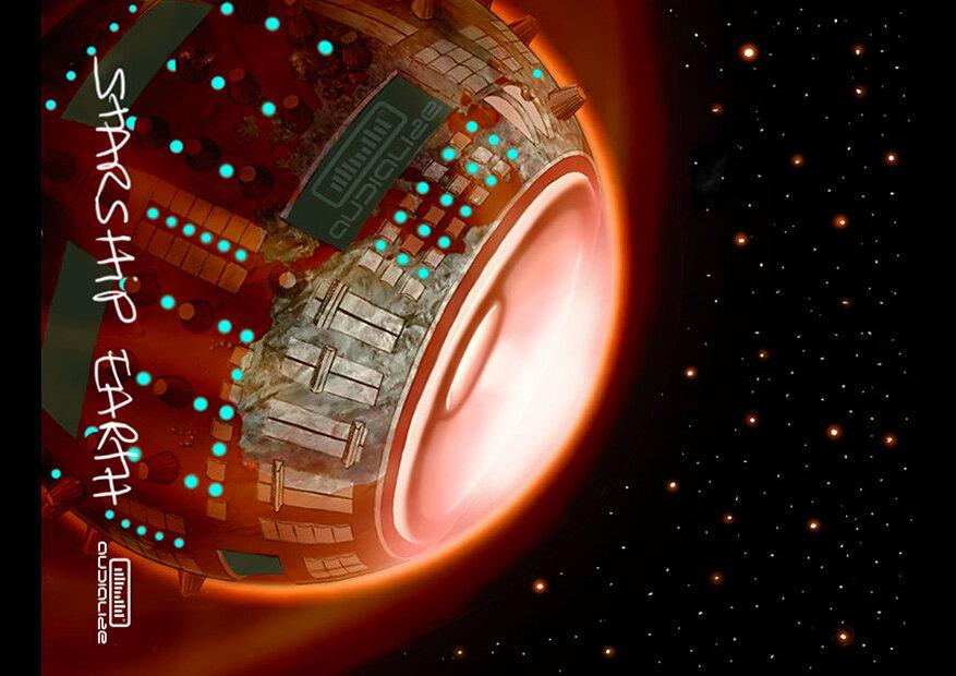 Star Ship Earth